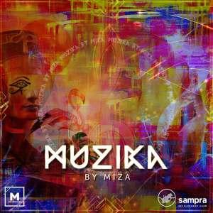 ALBUM: Miza - Muzika