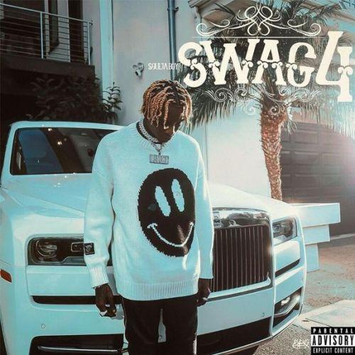 ALBUM: Soulja Boy - Swag 4