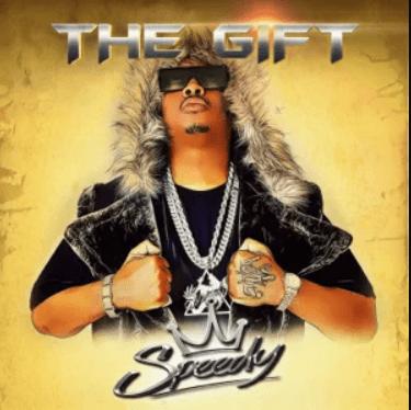ALBUM: Speedy - The Gift