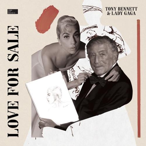 ALBUM: Tony Bennett & Lady Gaga - Love For Sale (Deluxe)