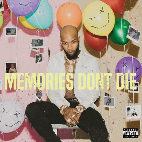 ALBUM: Tory Lanez - Memories Don't Die