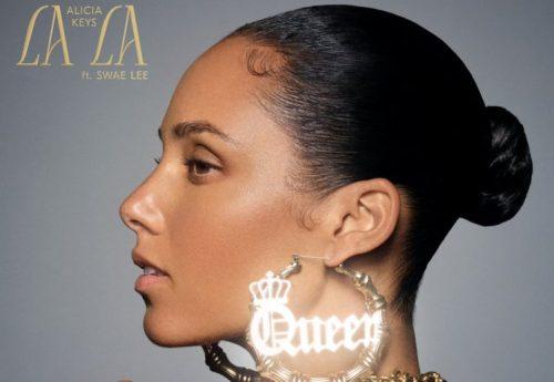 Alicia Keys ft Swae Lee - LALA (Unlocked)