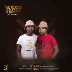 Amu Classic & Kappie - From My Home (Soulfied Mix)