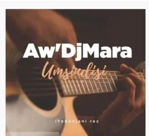 Aw'Dj Mara - Umsindisi (Gospel Gqom mix)
