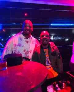 Bluelle ft Jay Worlld & King Vee Stapia - Woza Nana