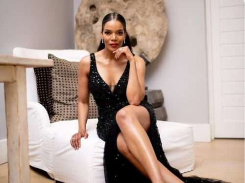 Connie Ferguson gets heart-softening amazement subsequent to continuing work