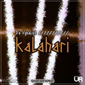 Da Vynalist - Kalahari