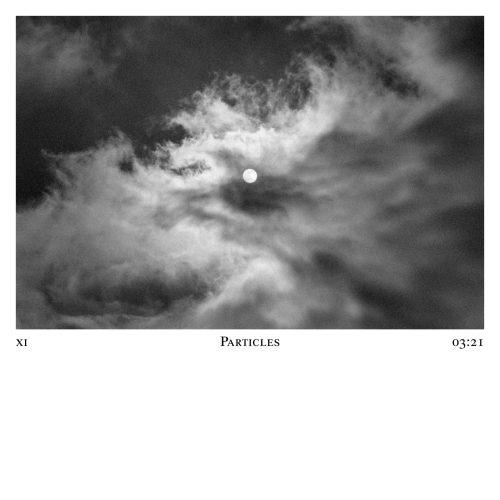 Damon Albarn – Particles