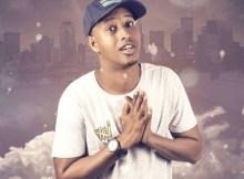DJ Ace & Real Nox ft Junior SA - Dakiwe