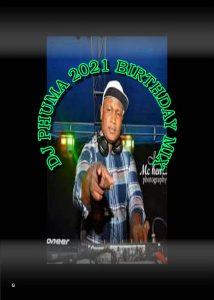 DJ Phuma - Wedding Mix 2021