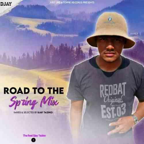 DJ Tazino - Road To The Spring Mix