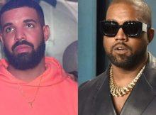 "Drake Comes For Kanye West's Jugular On ""7AM On Bridle Path"""