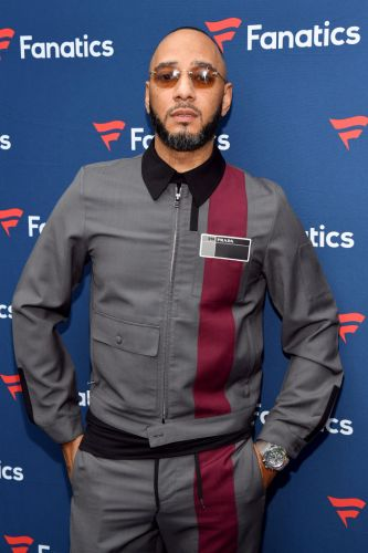 Drake Seemingly Takes Shots At Swizz Beatz On