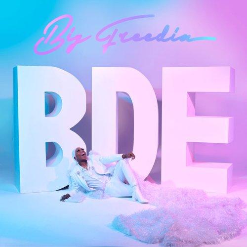 EP: Big Freedia - Big Diva Energy
