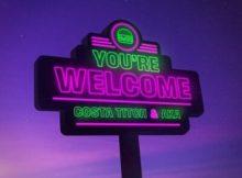 EP: Costa Titch & AKA - You're Welcome
