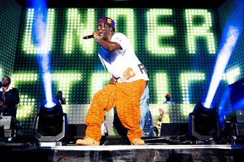Fantastic! Lil Yachty and Terrell Owens' PlantFuel Investment Marks Their Entry Into Wellness Industry
