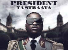 Focalistic ft DJ Maphorisa & Busta 929 - Paranoia