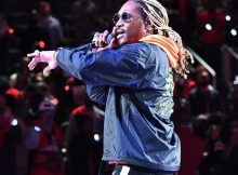 Future Reveals Lil Uzi Vert and Kodak Black Will Perform At Benefit Concert For Haiti