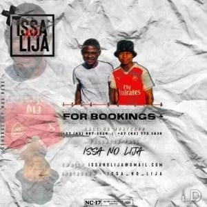 Issa no Lija - Lead The Way