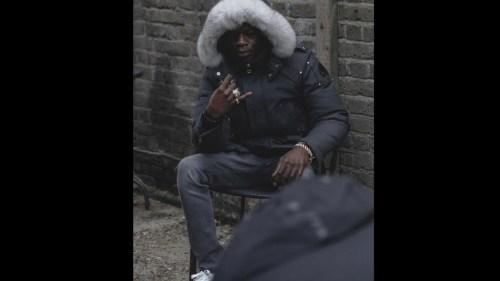 J Hus X CB - Smokey