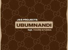 J&s Projects ft Young Stunna - Ubumnandi