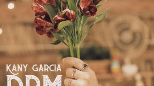 Kany Garcia – Dpm (de Pxta Madre)
