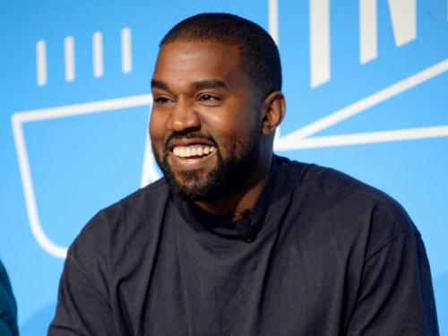 Kanye West Added As Surprise Performer At VMAs: Report