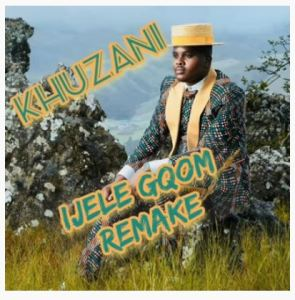 Khuzani - Ijele (Gqom Remake)