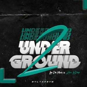 Leo Da Musiq & Zerola'deep - Underground 2