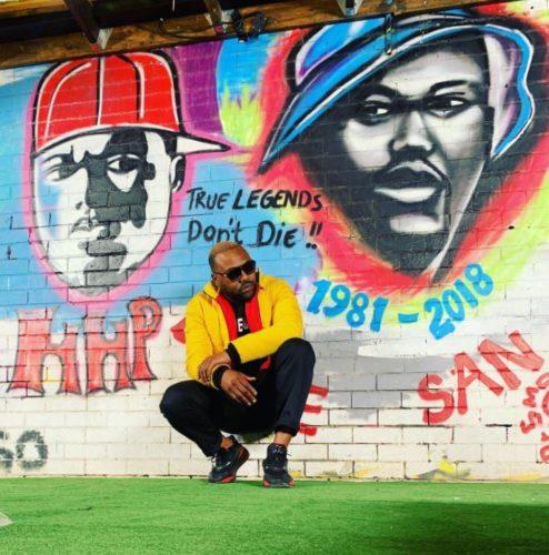 Lol! Reason reports Amapiano & Hip Hop war to HHP and ProKid