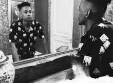 Mas Musiq ft Daliwonga, Sir Trill & Major League - Nguwe