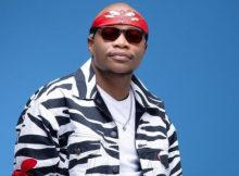 Master KG exposes report of withdrawing Open Mic Productions