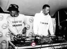 MDU aka TRP, BONGZA & DJ King Tara - Deeper Than You Think