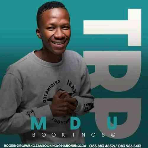 Mdu aka TRP - Top Dawg Sessions S02E02 (Live Mix)