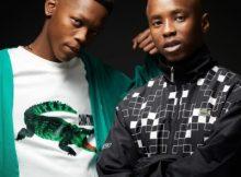 Mellow & Sleazy ft Young Stunna & Daliwonga - Ngeke (Leak)