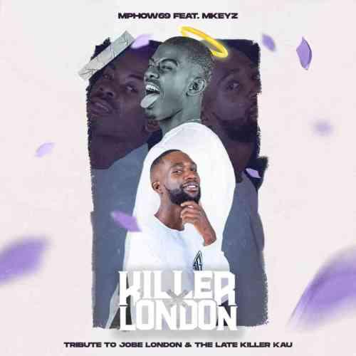 """Mphow_69 Pays Tribute To Killer Kau in Upcoming Single, Reveals """"Izongithunukela"""" With Mr Jazziq"""