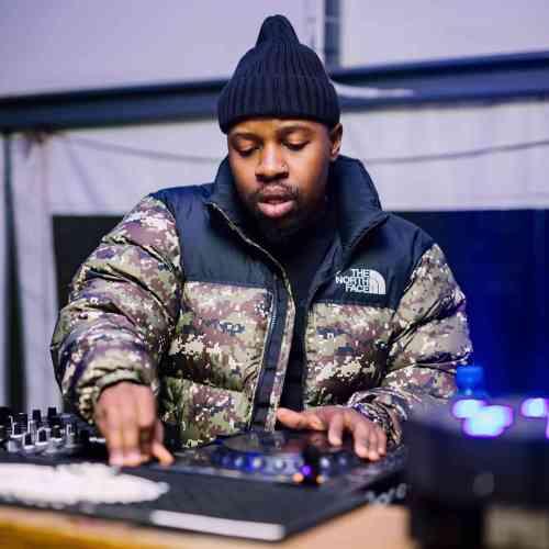 Mr Jazziq - House Namba Mix (Junxion Lifestyle)