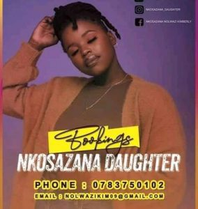 Nkosazana Daughter ft Soa Mattrix, DJ Maphorisa & Mas Musiq - Umama Akekho