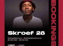 Nkulee 501 & Skroef28 - Audio