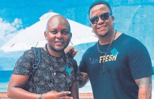 NPA excuses assault argument against DJ Fresh and DJ Euphonik