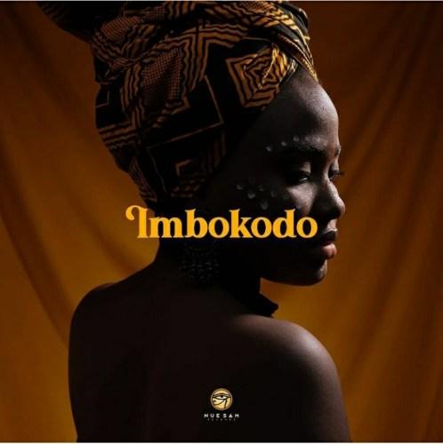 Nue Sam - Imbokodo (Spoken Words)