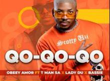 Obbey Amor ft T-Man SA, Lady Du & Bassie - Qo-Qo-Qo-Qo