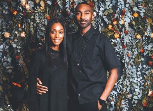 Riky Rick displays spouse's magnificence on her birthday –