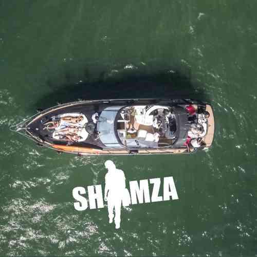 Shimza - KUNYE Mix (Live In Portugal)