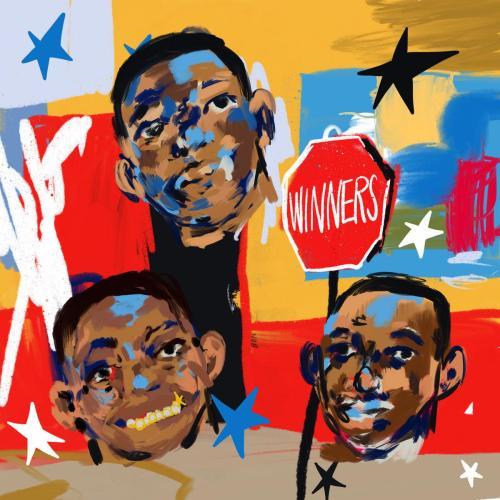 Smoko Ono ft Yxng Bane, Chance The Rapper & Joey Purp - Winners