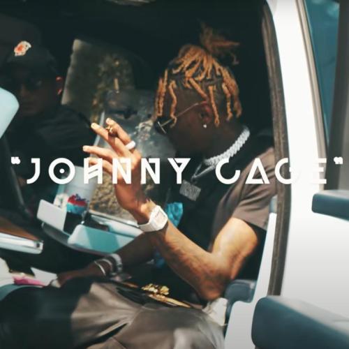 Soulja Boy - Johnny Cage
