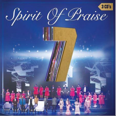 Spirit Of Praise ft Omega Khunou - O Molimo