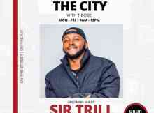 T-bose Calls Out Sir Trill For Not Showing Up On His Radio Show