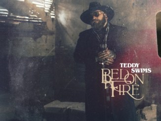 Teddy Swims - Bed On Fire with Ingrid Andress
