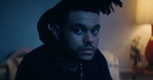 The Weeknd - Can't Feel My Face (Alternative / Unreleased Music Video)